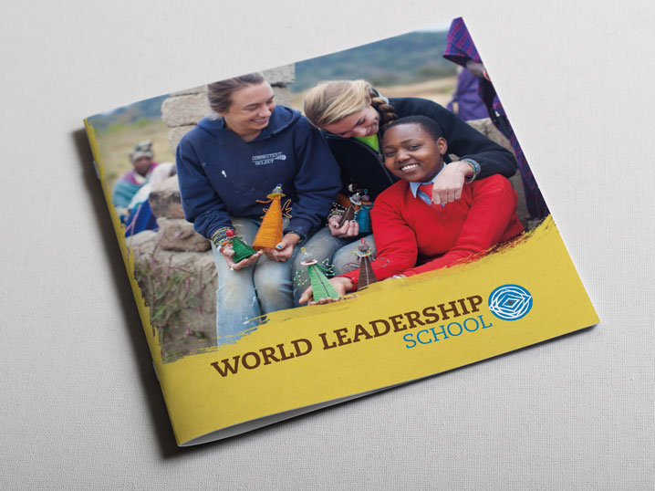 World Leadership School